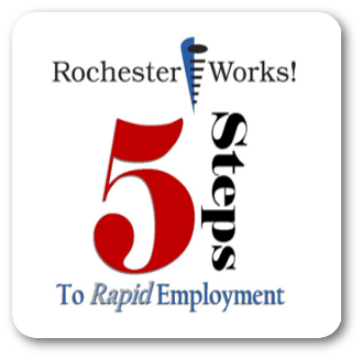 5 Steps to Rapid Employment Program