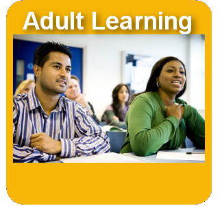 Adult Learning Template