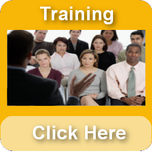 Training small button template